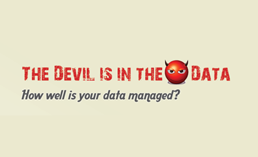 The Devil is in the Data