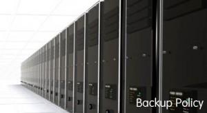 RTO Software,TEAMS,Backup Policy
